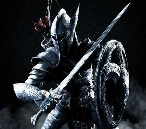 Nordic Knight Armor | a nordic knight by lordhayabusa357 on deviantart