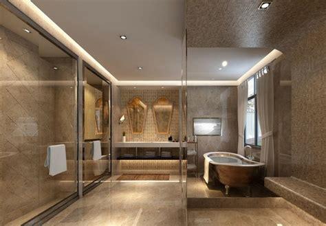 salle de bain blanc et aubergine