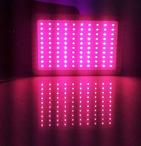 led grow light system anjeet 300w led panel grow light hydroponic system