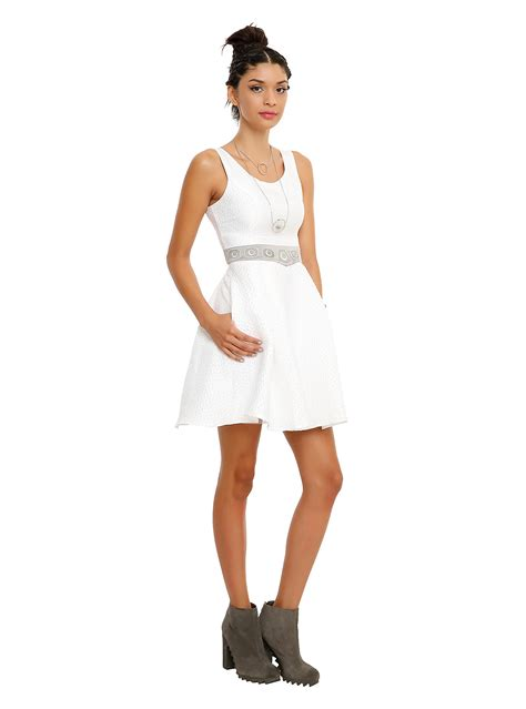 Leia Dress princess leia dress available the kessel runway