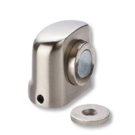 Door Stop Magnet Gomeo Diskon floor mounted magnetic door stop lock and handle