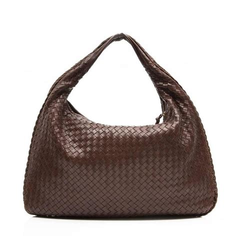 Bag Bottega Veneta Mirror Kode 3436c bottega veneta medium brown intrecciato leather handbag