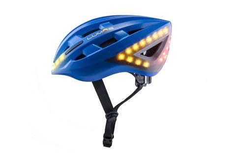 Helm Sepeda Lumos Lumos Helm Cobalt Blue Kaufen Bei Elbe Ebike Shop