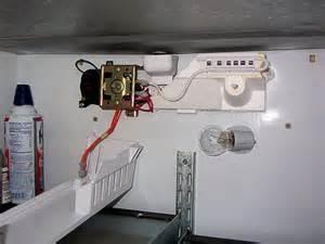 repair guide whirlpool refrigerator water in bottom of
