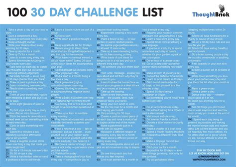 themes for photo challenges 30 day challenge list bullet journal pinterest