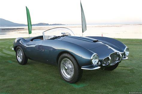 Aston Martin Spider 1954 aston martin db2 4 bertone spider aston martin