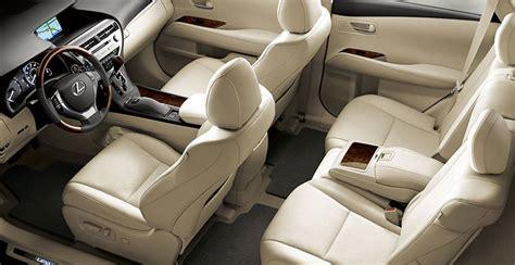 Karpet Mobil Comfort Premium Toyota Harrier All New Tanpa Bagasi 1 2012 lexus rx 350 review specs pictures price mpg