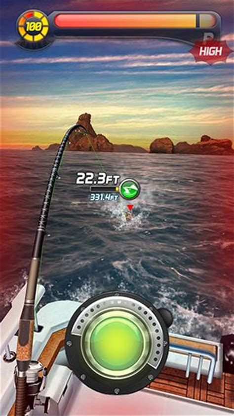 game ace fishing mod apk ace fishing no 1 wild catch for android free download