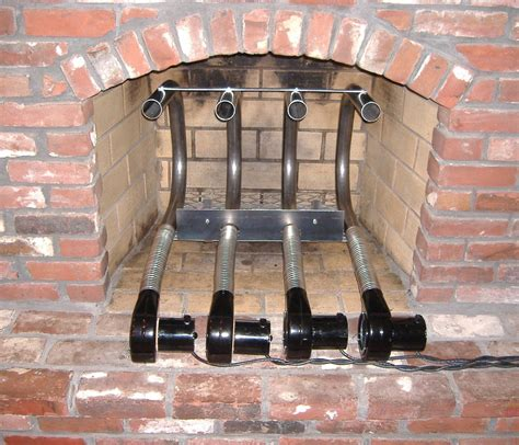 wood fireplace blower grate 165 000 btu fireplace furnaces wood burning fireplace