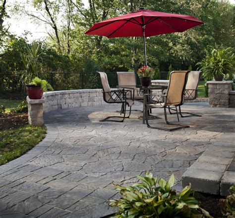 patio pavers prices flagstone pavers prices cost breakdown guide install