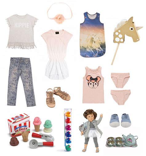 Kid Set Fingers Minnie Denim smallable sale