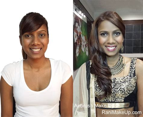 Makeup Artist Medan indian makeup artist in malaysia saubhaya makeup