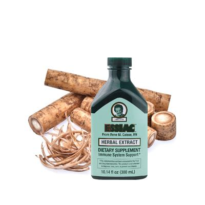 Essiac Tonic Detox by Essiac 174 Toxicteeth