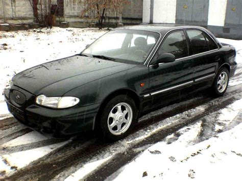 where to buy car manuals 1997 hyundai sonata instrument cluster 1997 hyundai sonata 2 pictures 2000cc gasoline ff manual for sale