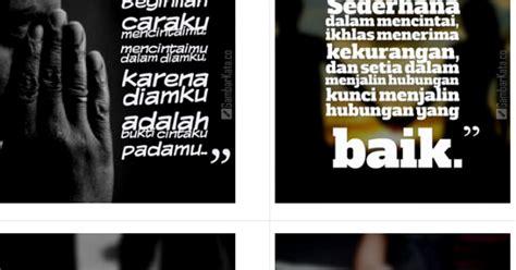 gambar kata mutiara bijak cinta romantis terbaru untuk status fb kumpulan gambar kata mutiara