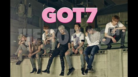 got7 if you do lyric got7 quot if you do 니가 하면 quot acoustic cover with english