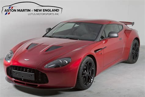 aston martin v12 zagato interior 2013 aston martin v12 zagato for sale 1968112 hemmings