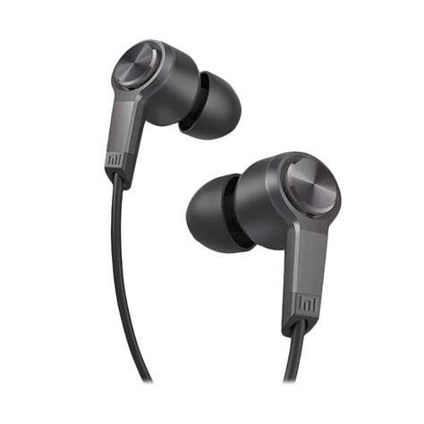 Headset Xiaomi Piston 1 jual headset xiaomi piston 3 hitam harga