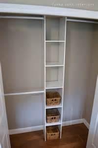 1000 ideas about diy closet system on diy