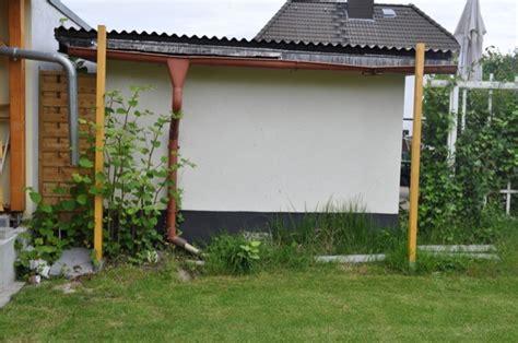 Terrasse Mit Holz 3703 by Rankgitter Holz Selber Bauen Bvrao