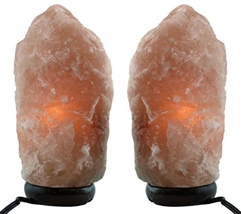 himalayan salt l amazon himalayan natural salt l two pack multiple sizes 6 8