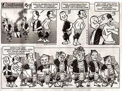 sejarah komik qiks s weblog