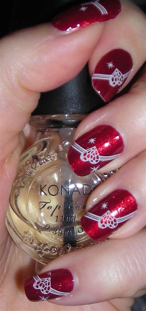 incredible valentines day nail art designs page