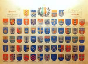 armoiries des communes neuch 226 teloises notre histoire