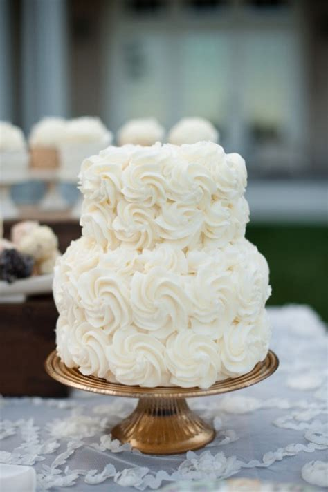 Wedding Cakes Simple But 15 simple but wedding cakes for 2018