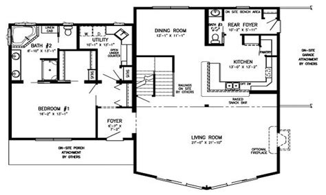 Stratford Homes Floor Plans | stratford homes timber lodge floor plan timber lodge
