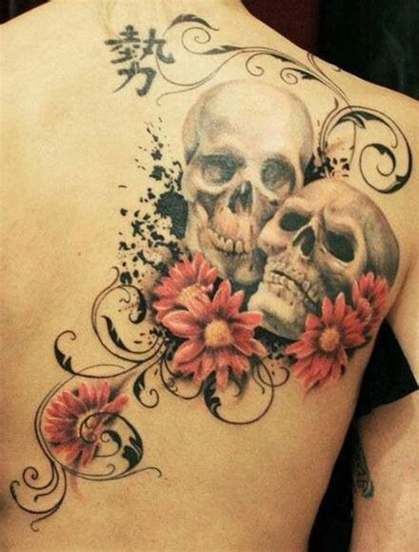 girl skull tattoo designs skull designs for boys and 24 tattoos