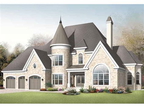 castle homes plans modern castle style homes images