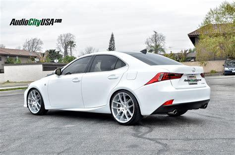custom lexus is 350 lexus is 350 custom wheels niche targa m131 20x8 5 et