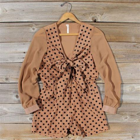 Romper Kutung Brown Dots november dots romper sweet romers from spool 72 spool no 72