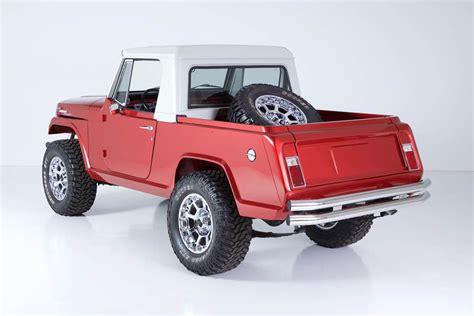 jeep commando custom 1969 jeep commando custom 198930
