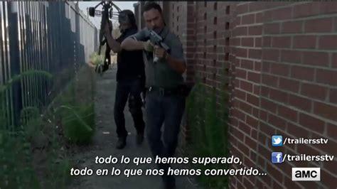 ver cuarta temporada the walking dead ver the walking dead temporada 4 espanol