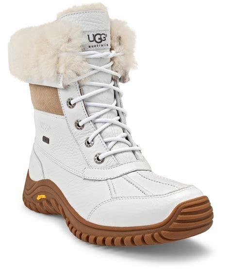 ugg winter boots ugg adirondack ii winter boots cozy