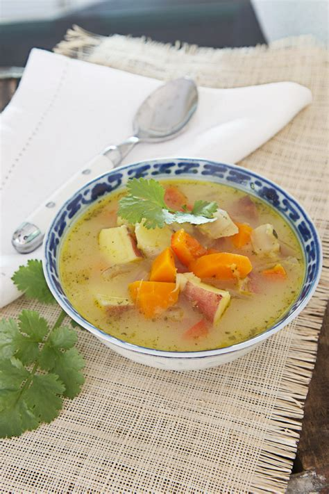 Liver Detox Vegetable Soup Recipe by Liver Detox Soup