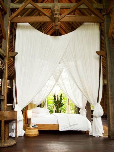 bali bed bali bedroom interiors dress your bed pinterest