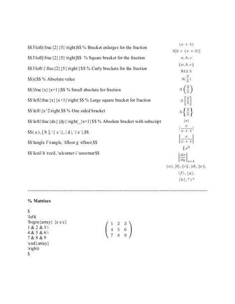 Latex Tutorial Thesis Writing | latex tutorial for research paper writinggroups319 web