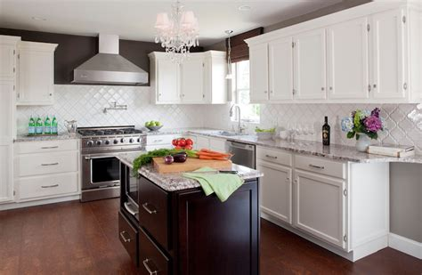bianco antico granite contemporary kitchen valspar italian leather viscito interiors