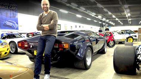 the best in the world the best car collection in the world top gear