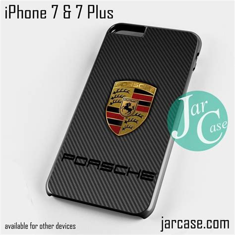 Porsche Iphone H Lle by Porsche Phone For Iphone 7 And 7 Plus