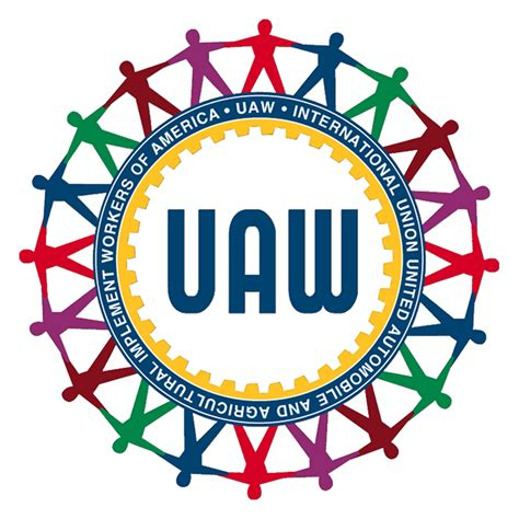 Auto Union Logo Vector by Uaw Logo We Fulfill All Of Your Print Needs At Allied