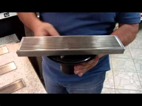 Shower Grate Installation Guide by Showergrates Shower Grate Installation