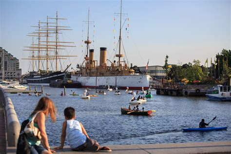 swan boats penn s landing top things to do with kids in philadelphia s historic