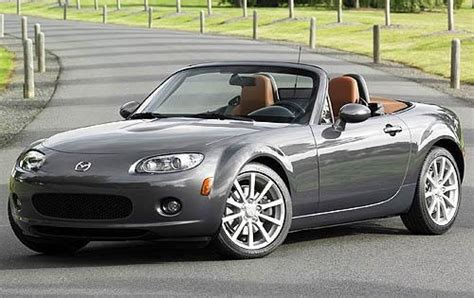 used 2008 mazda mx 5 miata for sale pricing features edmunds