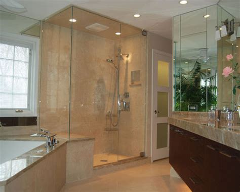 High End Bathroom Showers High End Shower Bathroom Design Ideas Remodels Photos