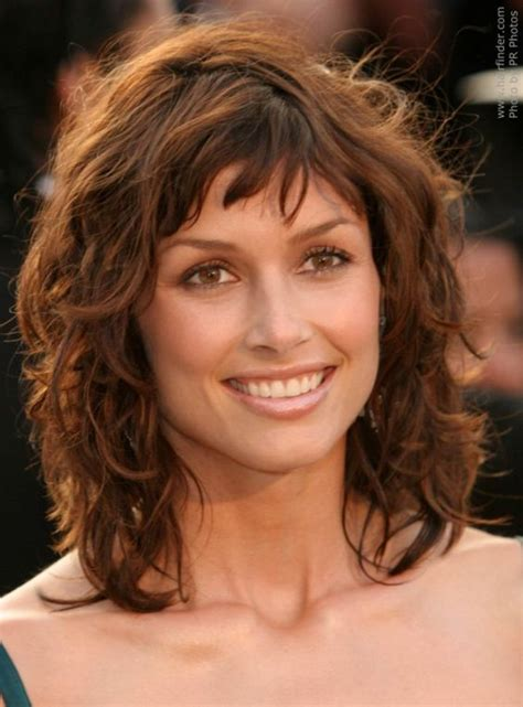 loose curls for 50 year old hair style best sexy hairstyles for mature women over 50 60 70