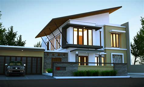 rumah pembawa keberuntungan jasa desain rumah  fengshui